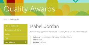 Isabel-Jordan-Quality-Awards-2018-profile-1