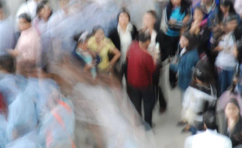 Bystander intervention photo